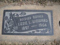 Lizzie Lindsay <i>Clark</i> Winward