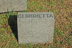 Georgietta A. Baker