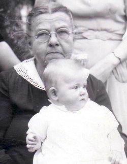 Hannah Augusta <i>Miller</i> Bates
