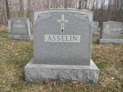Marie Jessee <i>Gaulin</i> Asselin