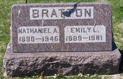 Nathaniel Anderson Nate Bratton