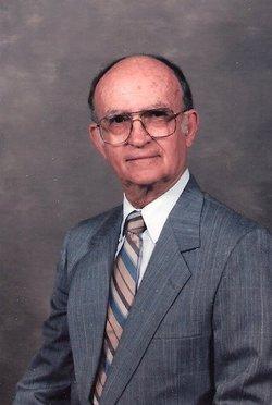 Rev Benjamin Randle Ben Scott