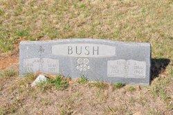 Eunice Prince <i>Sharp</i> Bush