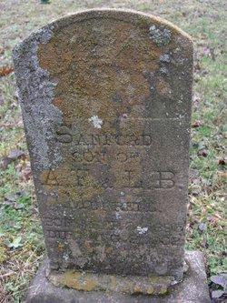 Thomas Sanford Merrell