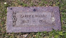 Carrie Estella <i>McDaniel</i> Malloy
