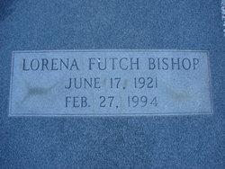 Lorena <i>Futch</i> Bishop