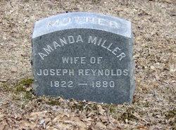 Amanda A <i>Miller</i> Reynolds