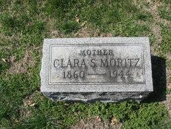Clara Sophia Moritz