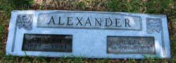 Charles Leonard Alexander