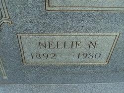 Nellie N. <i>Hair</i> Alexander