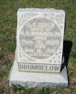 L. C. <i>Green</i> Brumbelow