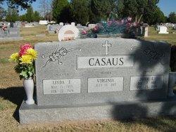 Linda Joyce Casaus