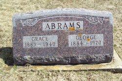 George Wesley Abrams