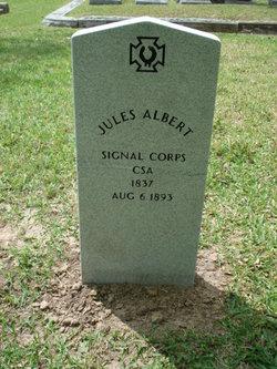 Jules Albert
