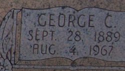 George Chet Ashley