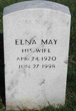 Elna Mae Hinton