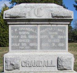 T. W. Crandall