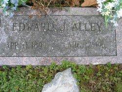 Edward Josiah Alley