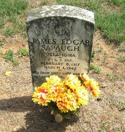 James Edgar Sapaugh