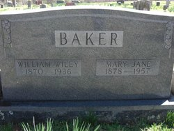 William Wiley Baker