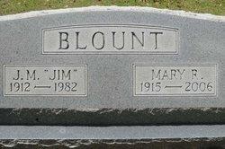 Julius Mark Jim Blount