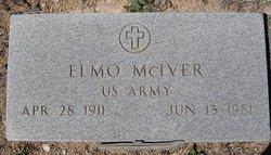 Michael Elmo McIver, Sr