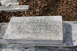 Tanner Edward George