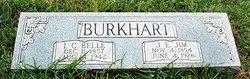 James Elliott Jim Burkhart