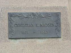 Christian Kruse Madsen