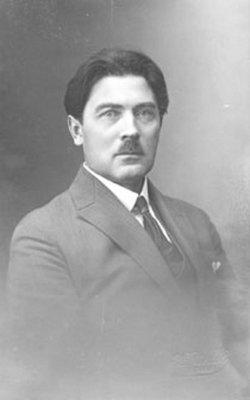 Johannes Aavik
