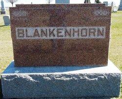 Lester Blankenhorn