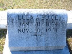 Lula Augusta <i>Bagby</i> Buice