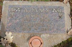 Dorothy <i>Niel</i> Adams