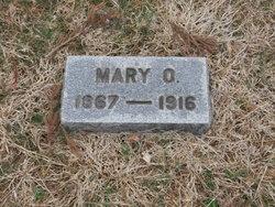 Mary O. Jessop