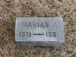 Marian <i>Ashbury</i> Jessop