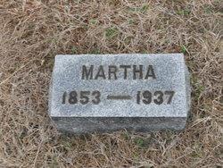 Martha <i>Slade</i> Jessop