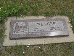 Sylvester LeRoy Wenger