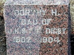 Dorthy Helen Digby