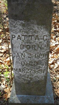 Patta C Bryant