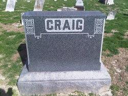 Nancy J <i>Bowling</i> Craig