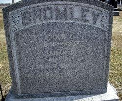 Erwin E. Bromley