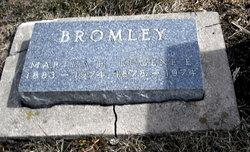 Martha B. Bromley