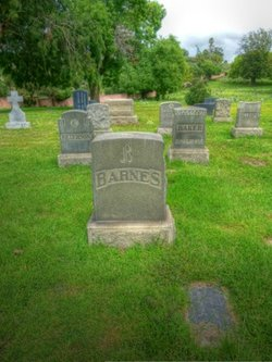 Florence Bell <i>Stewart</i> Barnes