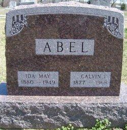 Ida Mae Abel