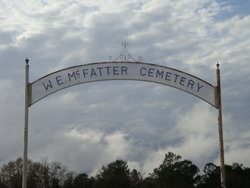 Rigmaiden Cemetery