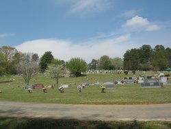 Mountain View Park Cemetery
