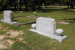 James Abraham Capps Cemetery