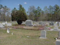 Salem Baptist Church Cemetery