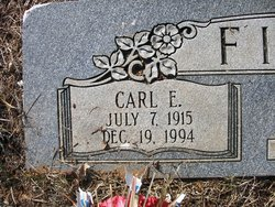 Carl E. Finch