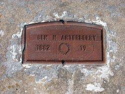 Bennett N. Arterberry